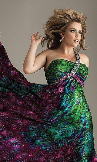 Plus Size Prom Dress   Dresses   Pinterest   Mardi gras, Prom and ...