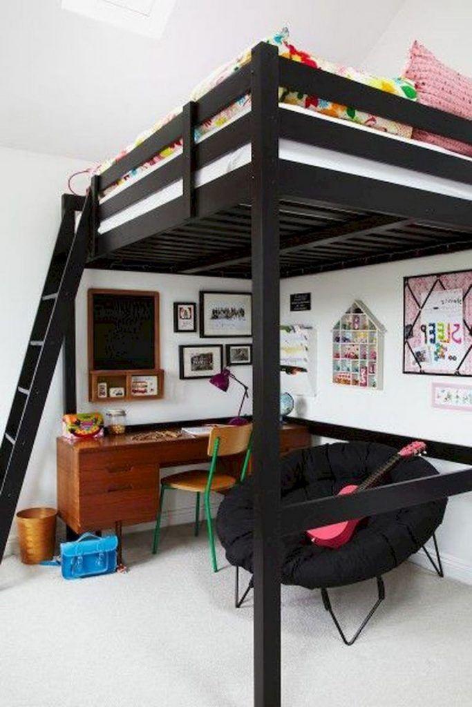 Ikea Dorm Room Ideas: 35+ Amazing IKEA Hacks For Home Decoration Ideas