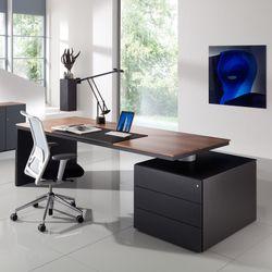 Executive Desks Desks Workstations Acuros Light Muller Manufaktur