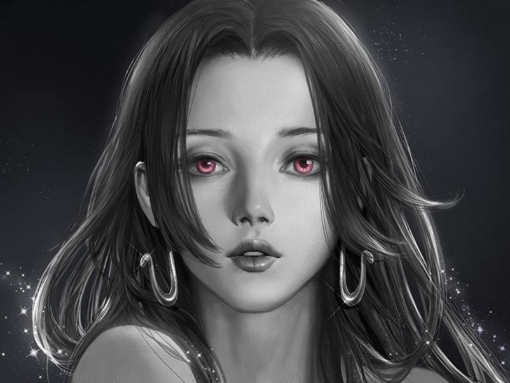 Realistic One Piece Character Drawings - Album on Imgur ...