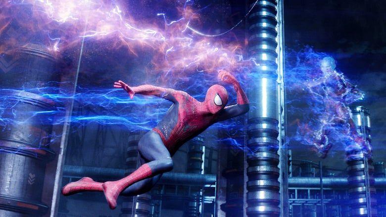 The Amazing Spider Man 2 Rise Of Electro 2014 Ganzer Film Stream Deutsch Komplett Online The Amazing Spider Man 2 Rise Of Elec Peter Parker Filme Ganze Filme