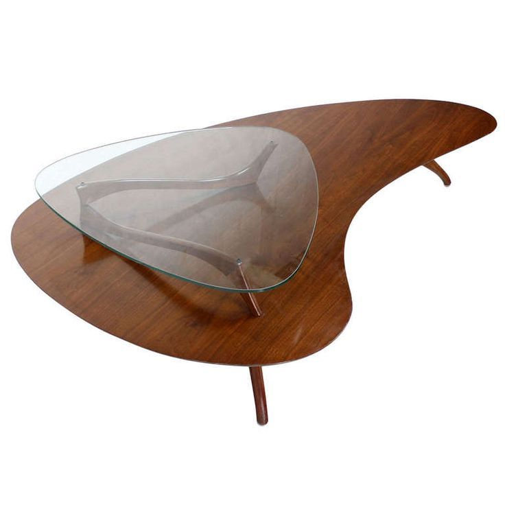 Good photos of kidney shaped coffee table in 2020