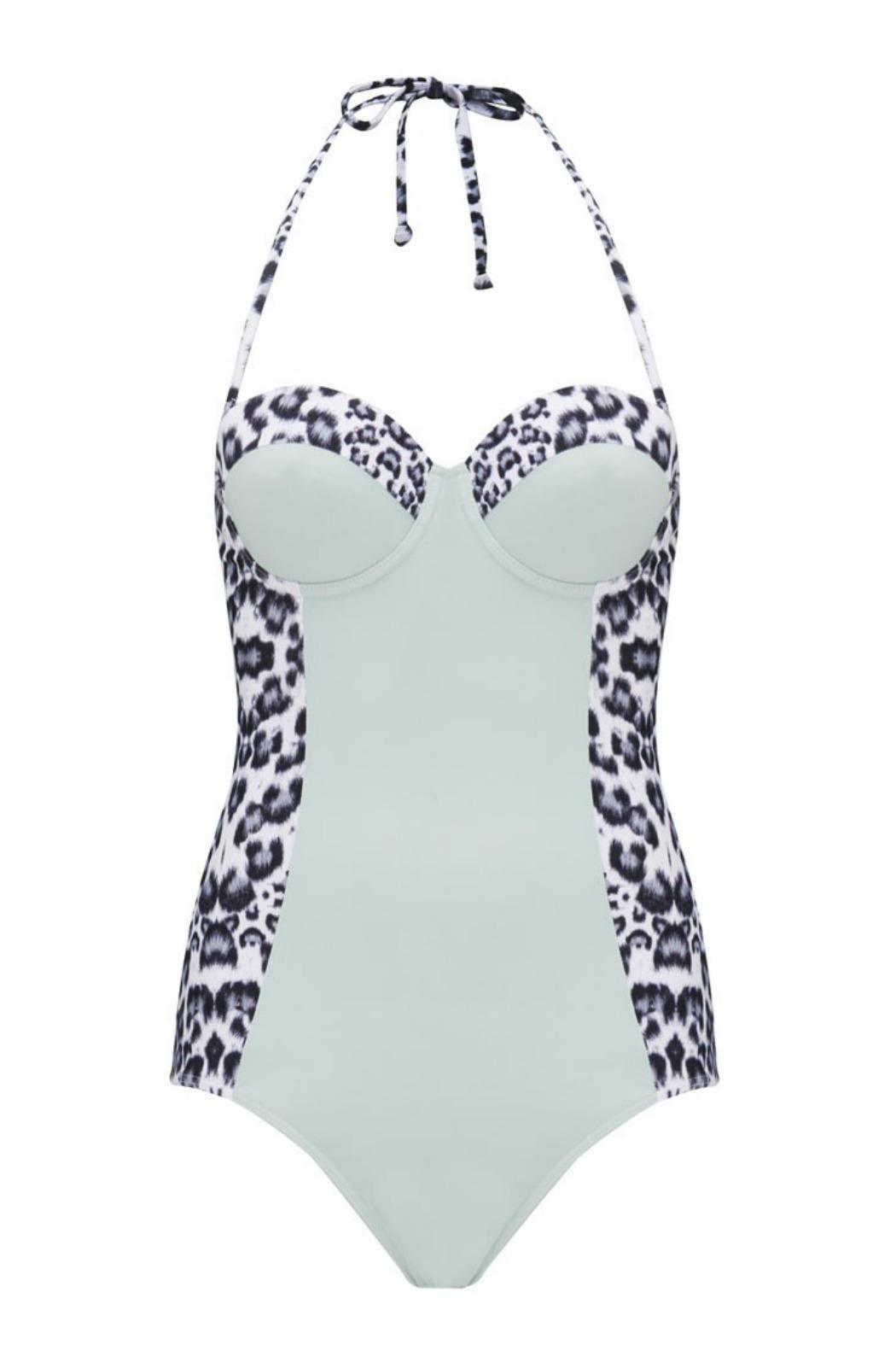 Sale Lowest Price SWIMWEAR - Bikini tops Lily And Lionel Sale Classic fU0WbWcx