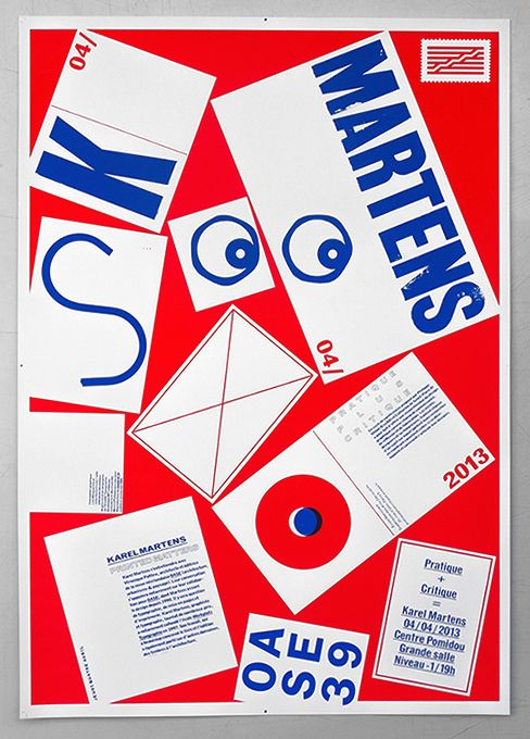 Dark Side Of Typography Grafik Design Grafische Poster Typografieposter