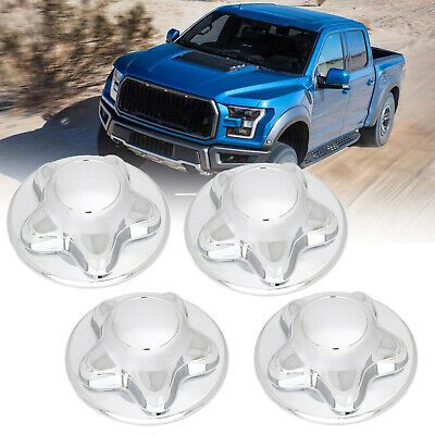 Ad Ebay 4pcs Hub Wheel Center Caps For 1998 1999 Ford F 150 With 16x7 Inch Alloy Rim In 2020 Ford F150 Chrome Wheels Ford