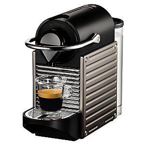 Love my Nespresso Pixie