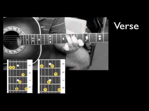 How To Play Wildflowers By Tom Petty Youtube Guitar Songs To