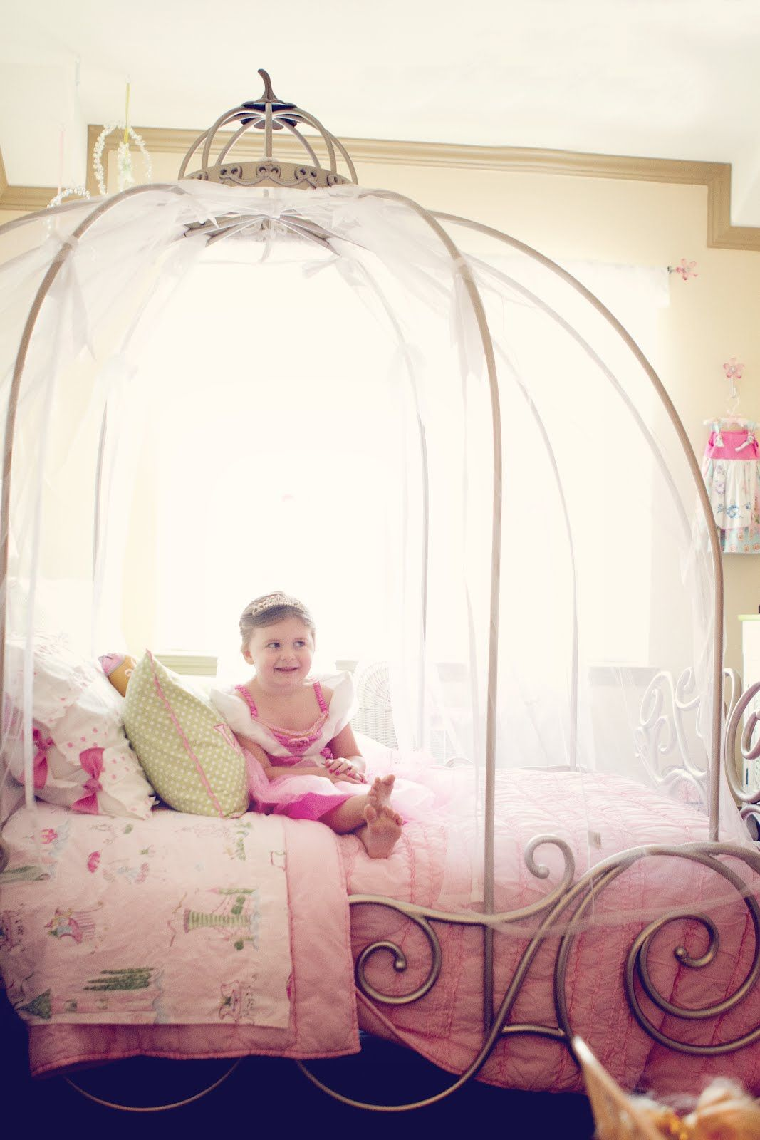 Emme Claire As Holly Golightly Kids Bedroom Sets Pottery Barn