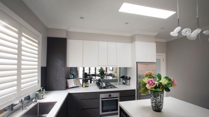 Kitchen Kimberley Skylight Kitchen Kitchen Kitchen Design