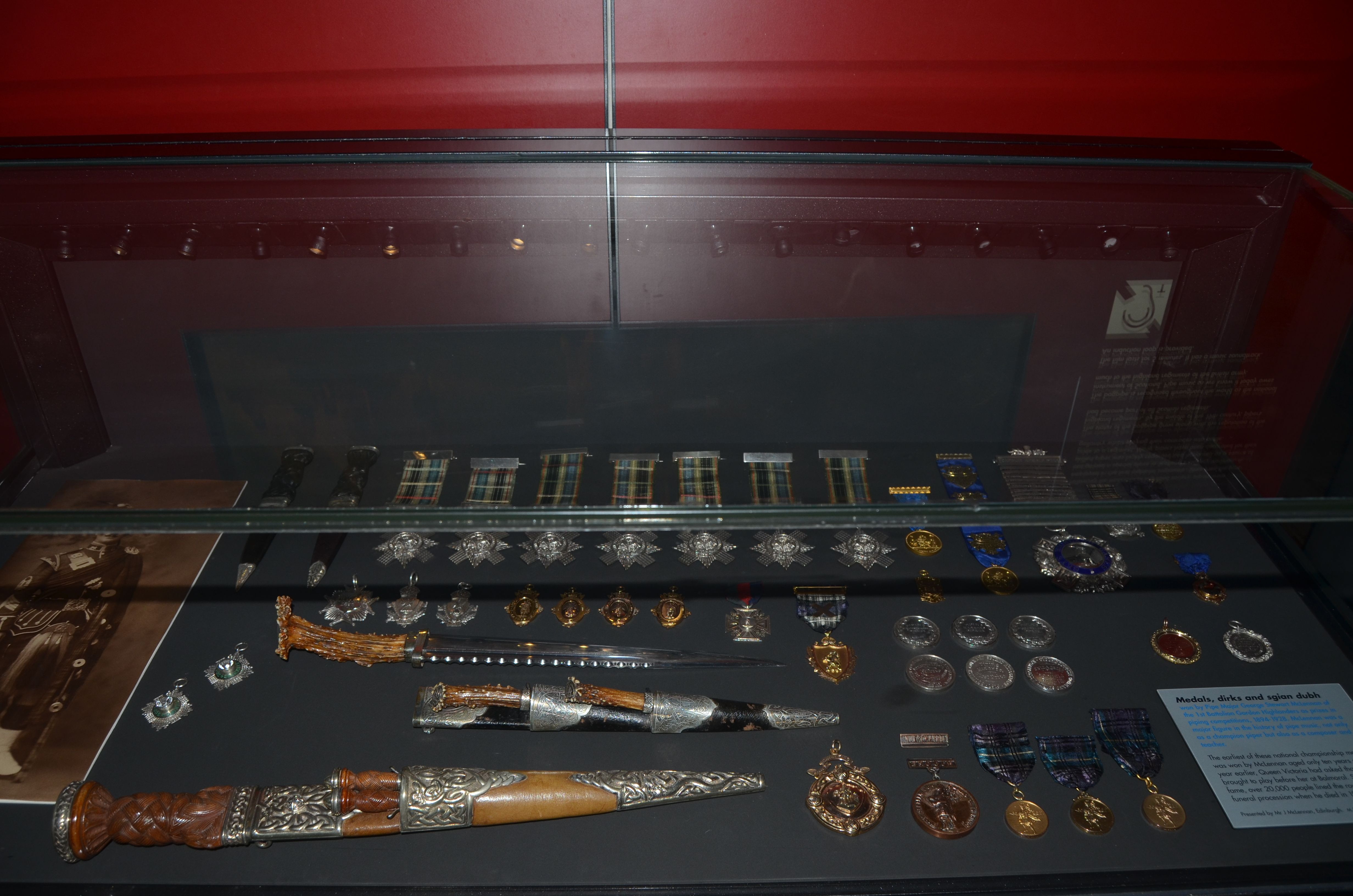 Museo Castillo de Edimburgo