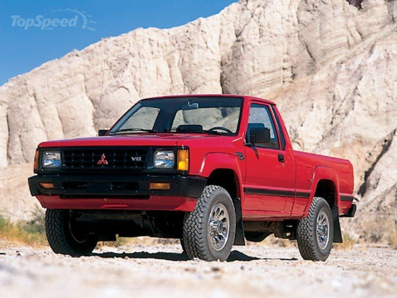 1986 1996 Mitsubishi Mighty Max Pictures Photos Wallpapers Top Speed Mitsubishi Truck Trucks Mitsubishi