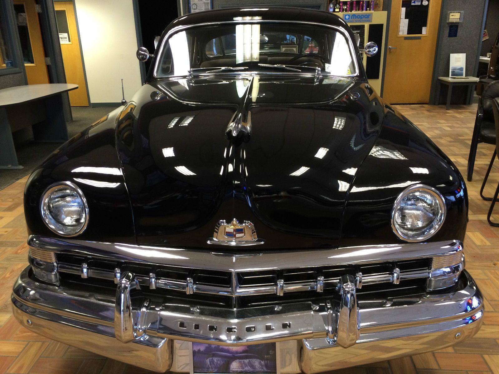 50 Lincoln Cosmopolitan 5.5L | eBay: 161649588293 | Adrenaline ...
