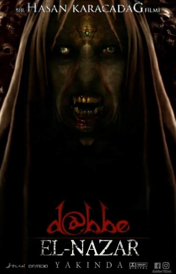Dabbe 7: El-Nazar izle | Korku, 2019 | Korku filmleri, Korku ve Izleme