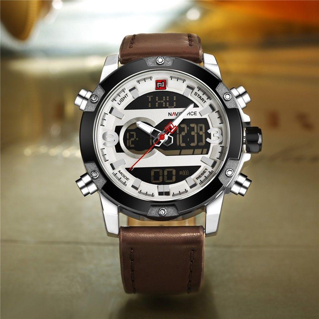 Naviforce Yeni Sezon Spor Erkek Kol Saati Modelimizi N11 De Bulunan Nova Saat Magazamizdan Satin Alabilirsiniz Saat Saatmodelleri Erkek Saat Stil Saatler