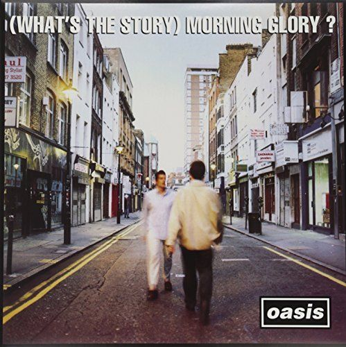 Morning Glory? [2 LP][Remastered] ~ Oasis via https://www.bittopper.com/item/morning-glory-2-lpremastered-oasis/ebitshopa7e5/