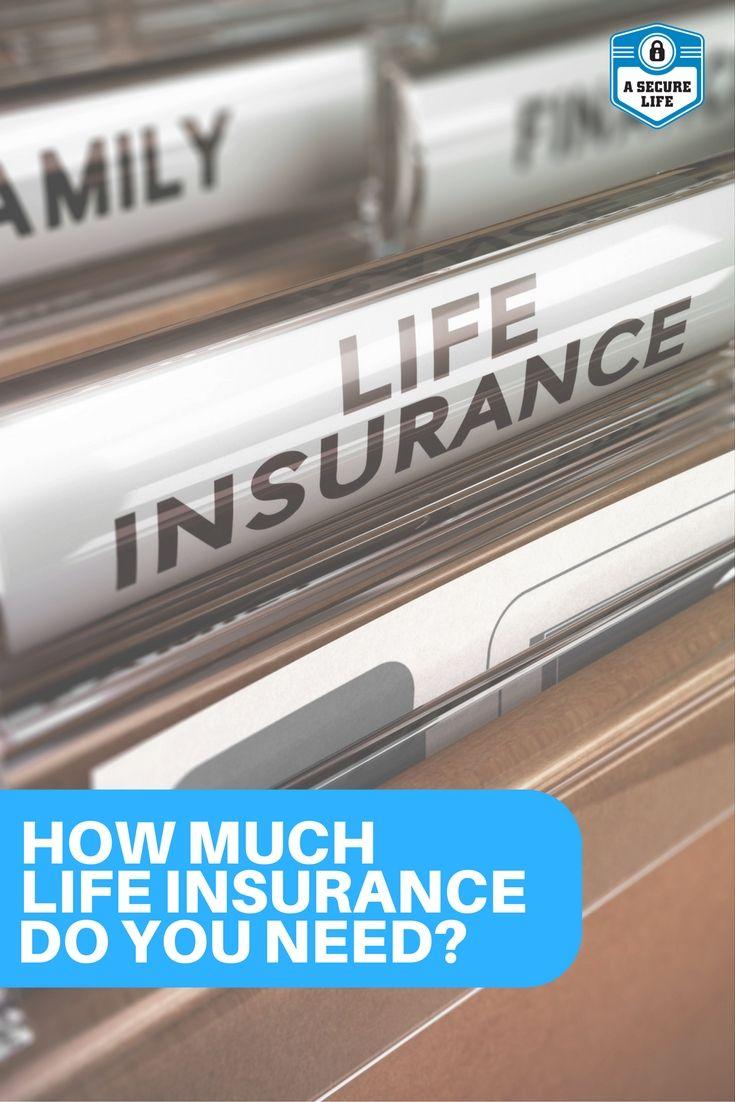 How much life insurance do i need life insurance life