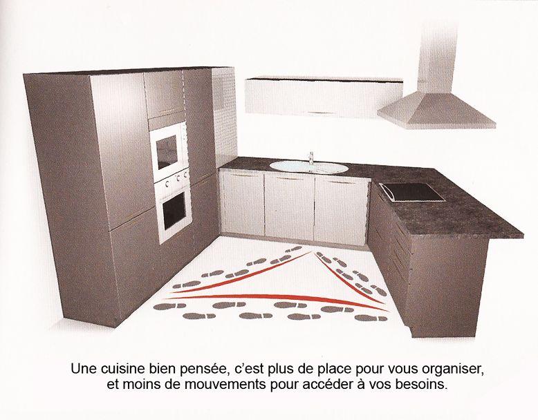 Epingle Sur Les Cuisines Chabert Duval