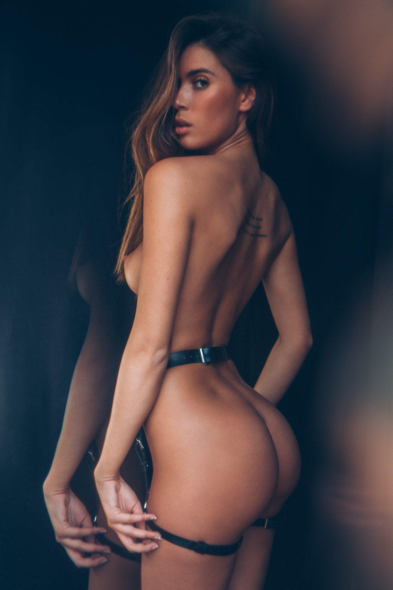 ca90da3736 Angela Rei by Nicolas Larriere French Models