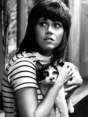 30 millions d'amis magazine aime... Jane Fonda