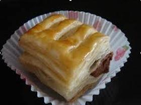 Some Update Resep Sosis Brood Sausages Roll Sausage Rolls Snack Bites Indonesian Desserts