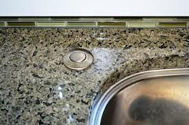 Countertop Garbage Disposal Switch Such A Great Idea Kitchen