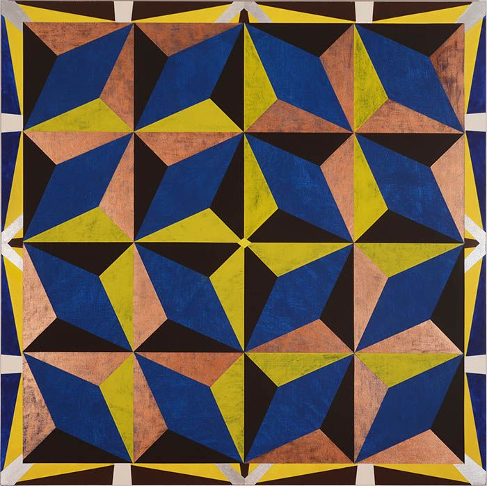 Fine Art Focus: Mary Judge at Design*Sponge