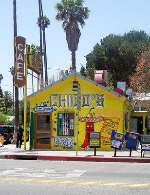 Chicos Highland Park Highland Park Los Angeles Los Angeles Neighborhoods California Travel