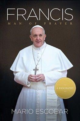 Biografía en inglés del papa