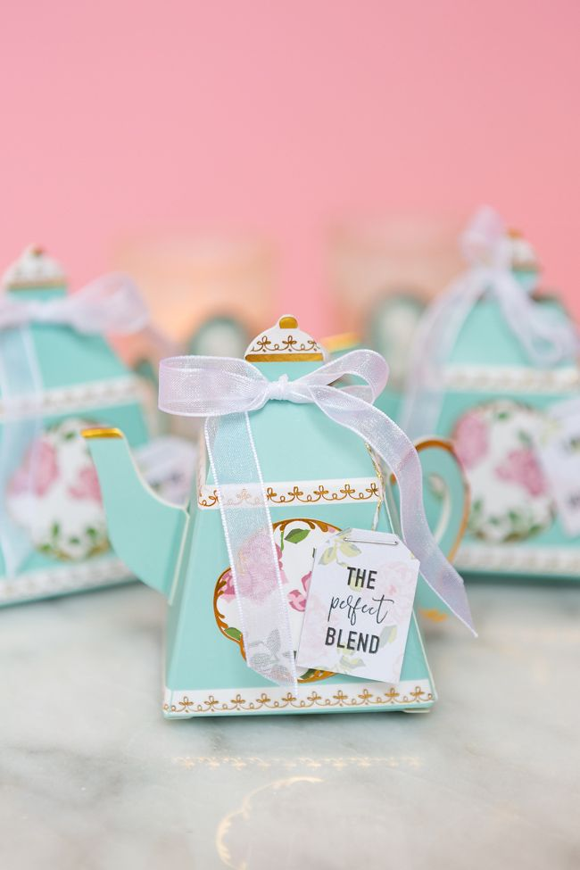 Diy Bridal Shower Tea Bags With Coffee Filters Tea Wedding Favors Tea Party Favors Tea Party Bridal Shower Favors