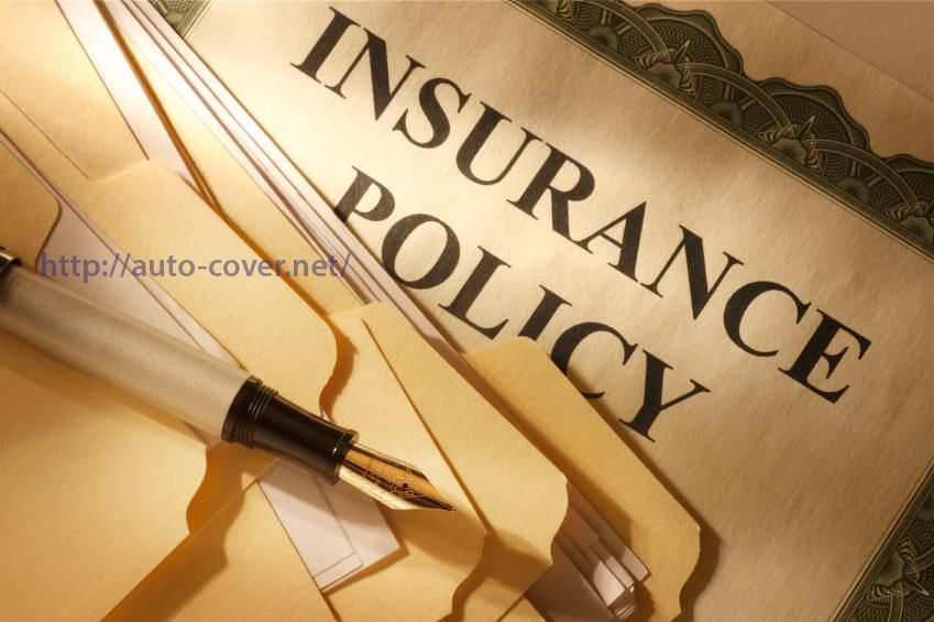 Auto insurance not only gives you full coverage it also