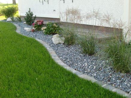 Gartengestaltung Mit Gabionen , Gartengestaltung Garten Pinterest