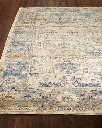 Omar Rug By Loloi Rugs At Neiman Marcus Freshwater Possibilities