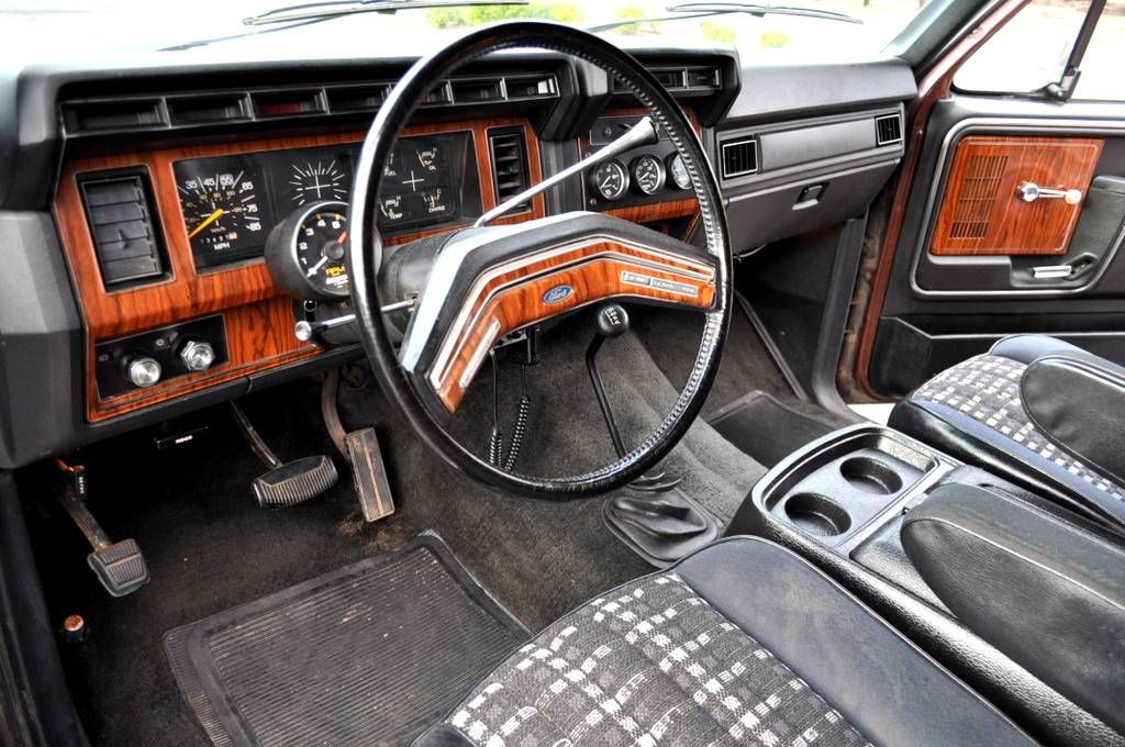 1982 Ford Bronco Art Ford Bronco Ford Ford Bronco Lifted