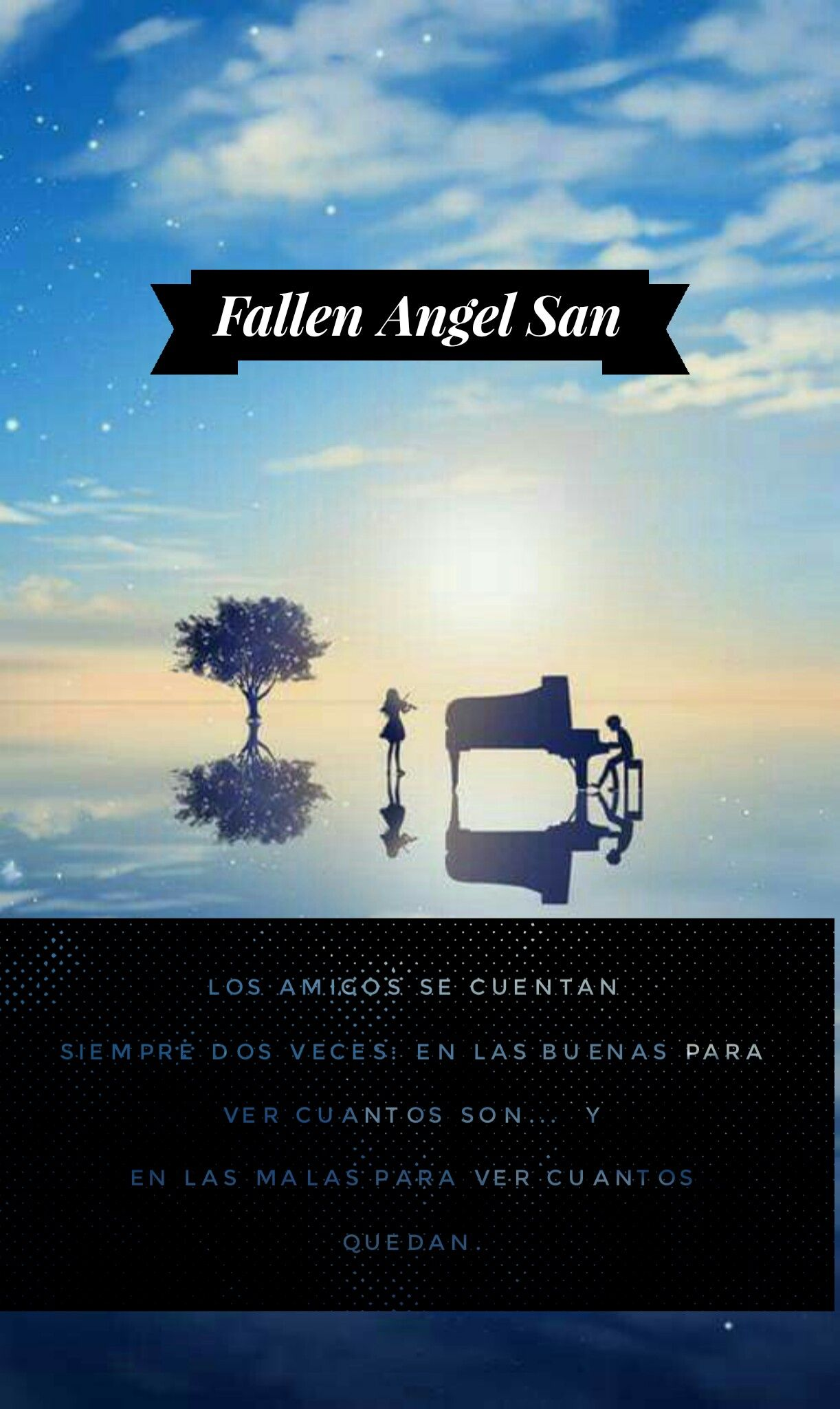 fallen angel san fallen angel san angel and fallen fallen angels