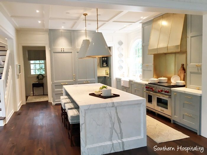 Feature Friday Southeastern Designer Showhouse Atlanta 2017 Interior Design Kitchen Kitchen