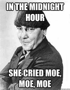 THIS IS GREAT~~~~ MOE MOE MOE~~~