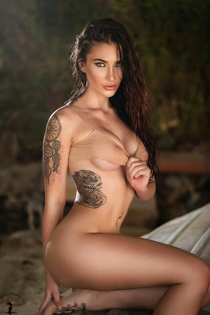 Nsfw nude women