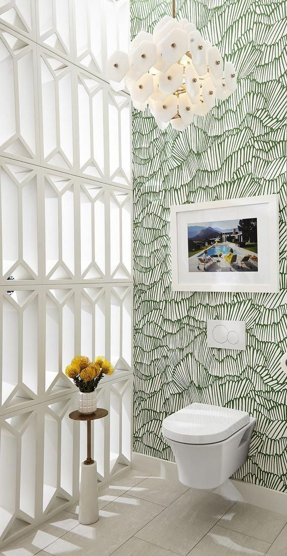 Totally loving the green and white vibe here, really fresh and inspiring #wallpa...#fresh #green #inspiring #loving #totally #vibe #wallpa #white