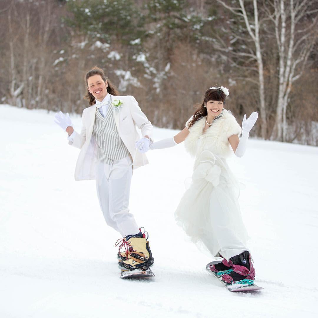 が 大好き スノーボード