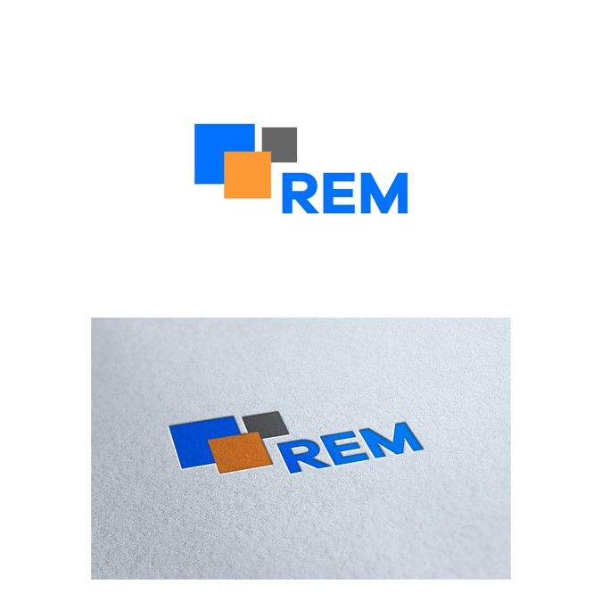 Freelance Redesign of our logo by aksara_murda