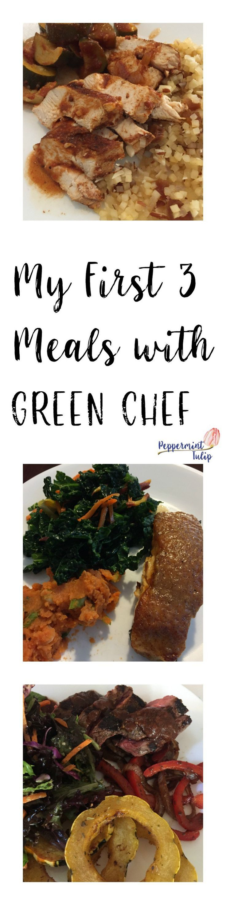 My first three meals with green chef green chef meal delivery three delicious organic paleo meals with green chef an organic meal delivery service forumfinder Image collections