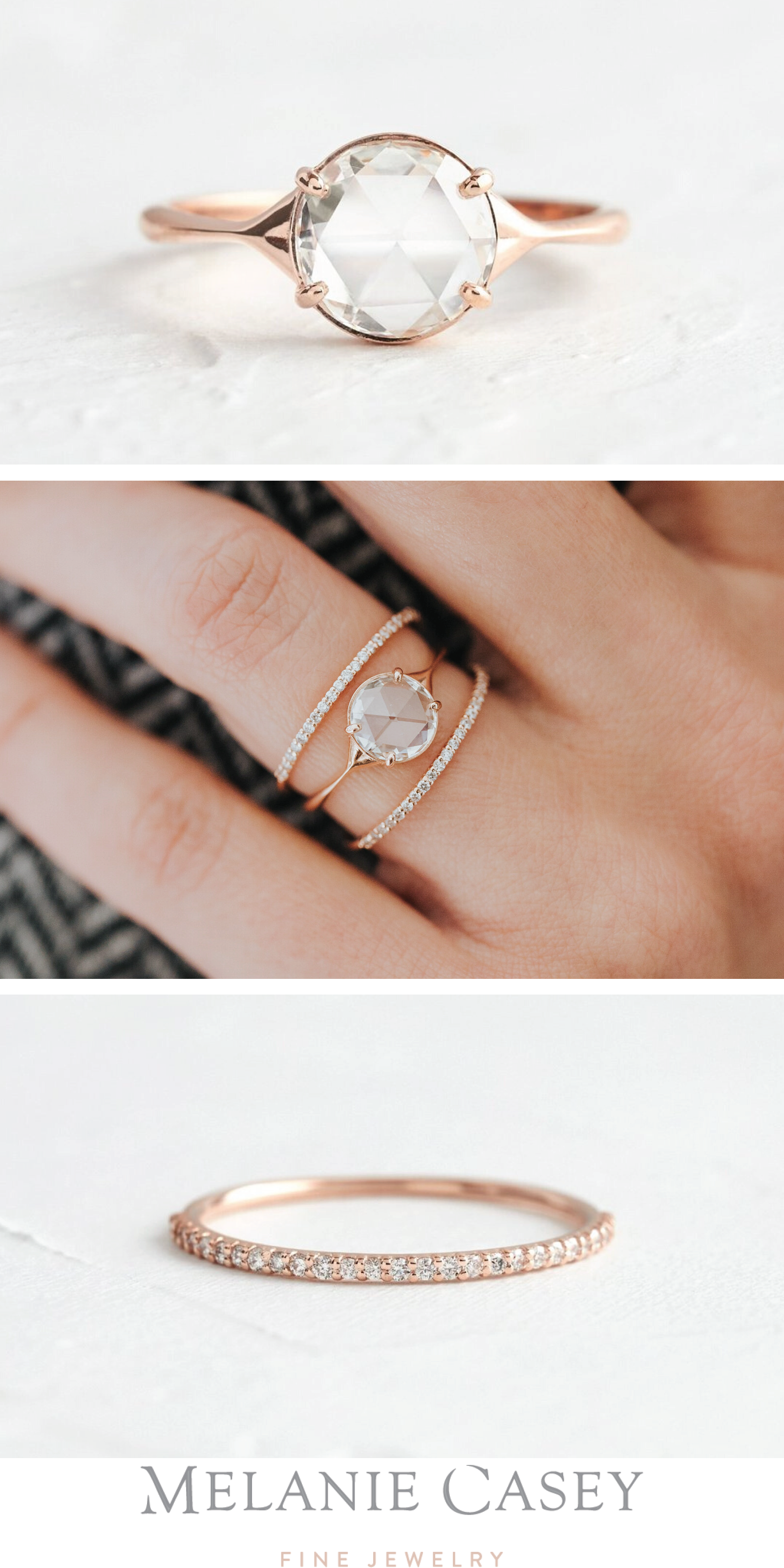 Corset Ring, 0.9ct in 2020 (With images) Corset ring