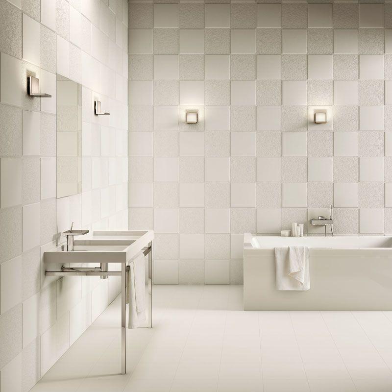 Academy Tiles - project 3627 Bathrooms Pinterest