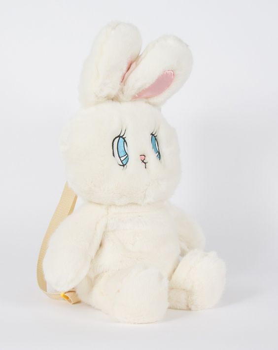 63e97bbab56 WC x Esther Loves You Bunny Backpack