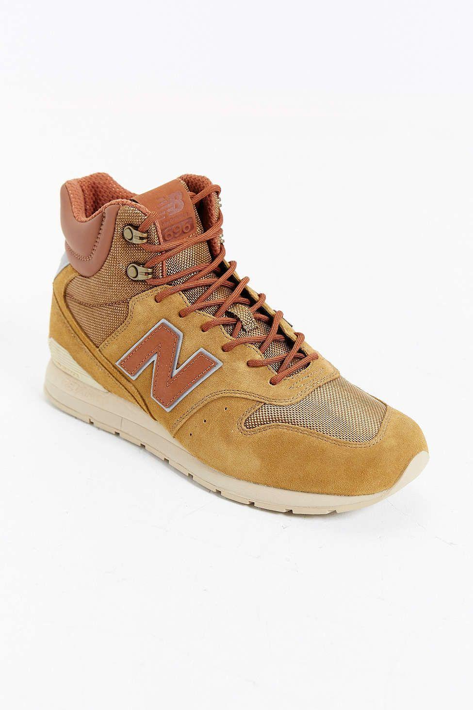 b621249109733f New Balance 696 Outdoor Sneakerboot