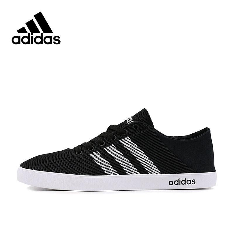 Authentic New Arrival 2017 Adidas Neo Label Easy Vulc Men S
