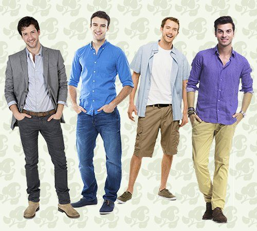 Cocktail Attire The Best Way For Men To Dress Occasion