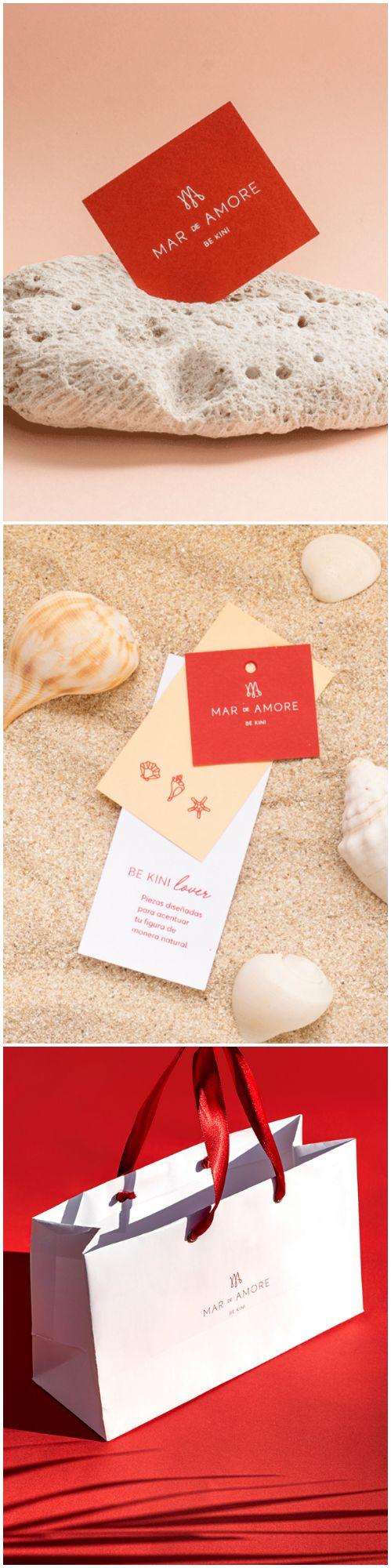 Savia - Mar de Amore #bikini / Submit: worldbranddesign.com/submit - World Brand Design Society