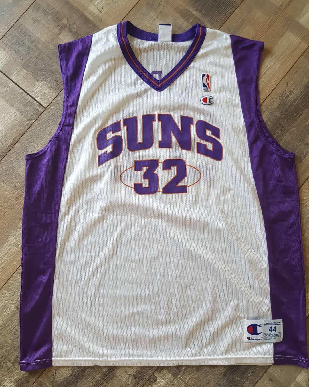 Jason kidd pheonix suns jersey size large open to offers
