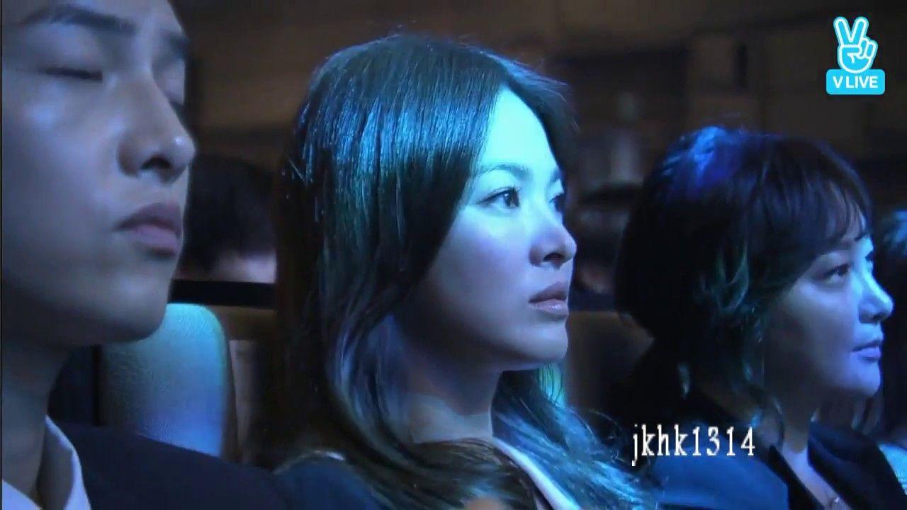 161027 황치열 黄致列 Hwang Chi Yeul sing You Are My Everything 태양의 후예 OST Desc...